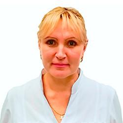 Фото Лобанкова Елена Михайловна