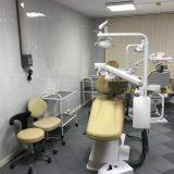 стоматология протезирование в Перово